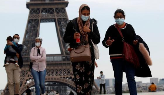 یورپ: کورونا اموات 4 لاکھ سے تجاوز کرگئیں