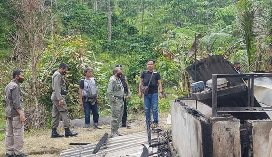 انڈونیشیا: انتہا پسندوں کا مسیحی برادری پر حملہ، 4 افراد ہلاک