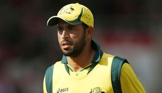 آسٹریلوی کرکٹر فواد احمد کی والدہ انتقال کرگئیں