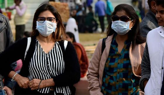 کورونا وائرس بھارت سے شروع ہوکر دنیا میں پھیلا ، چین کا دعویٰ