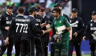 نیوزی لینڈ کا جوابی دورۂ پاکستان پر سنجیدگی سے غور