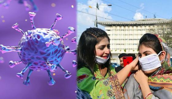پاکستان: کورونا وائرس کیسز 3 لاکھ 95 ہزار ہو گئے