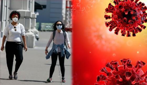 امریکا: کورونا کے باعث سان فرانسسکو میں پیر سے کرفیو کا اعلان