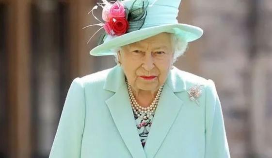برطانیہ: ملکہ کی تخت نشینی کی 70ویں سالگرہ پر شجرکاری مہم کا فیصلہ