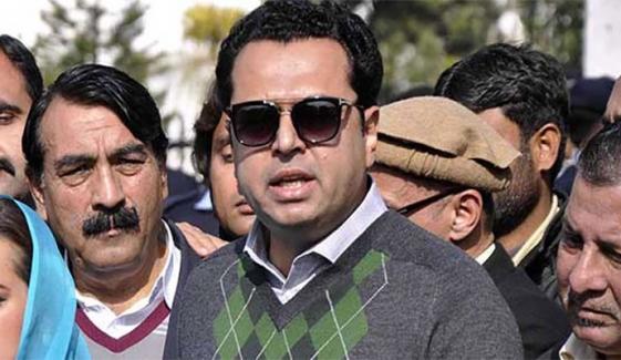 فیصل آباد میں پولیس کے لیگی رہنماؤں کے گھر پر چھاپے