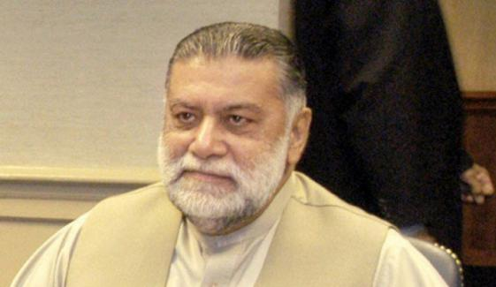 سابق وزیراعظم ظفر اللّٰہ جمالی کی حالت تشویش ناک، اسپتال منتقل