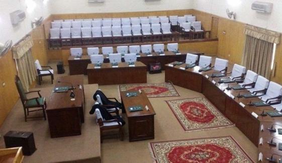 گلگت بلتستان: وزارتِ اعلیٰ کا تاج کس کے سر؟ فیصلہ پیر کو ہوگا