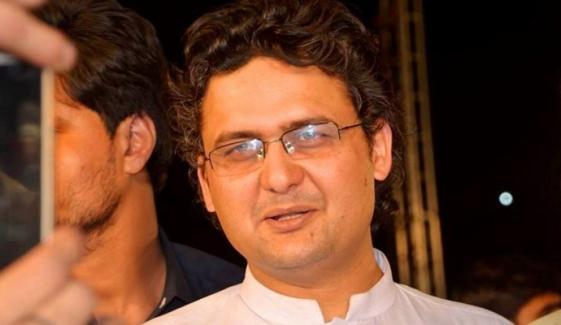 پی ڈی ایم سیاسی تحریک نہیں کرپشن بچانے کی مہم ہے، فیصل جاوید