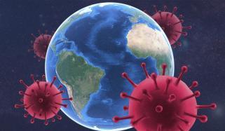 دنیا میں کورونا کیسز 6 کروڑ 25 لاکھ سے متجاوز