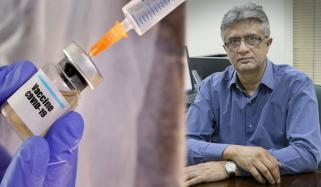 پاکستان میں  کورونا وائرس ویکسین اگلے سال پہلی سہ ماہی میں ملے گی: فیصل سلطان