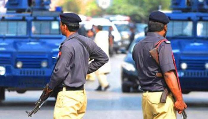 کراچی: نارتھ ناظم میں مبینہ پولیس مقابلہ، 1ڈاکو ہلاک