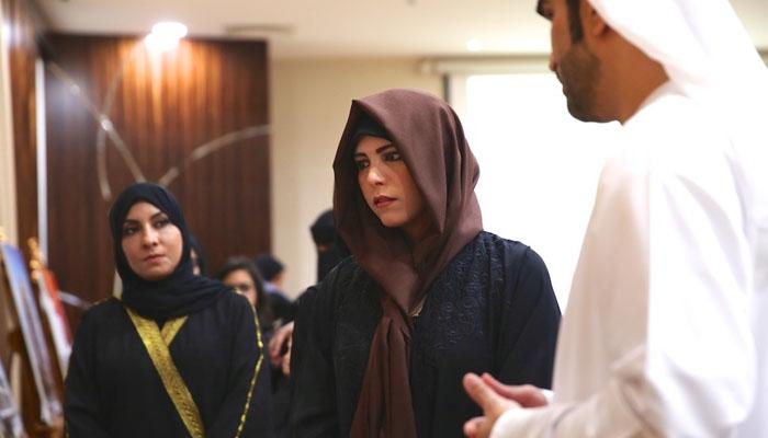 شیخ محمد بن راشد المکتوم کی صاحبزادی کے ہاں بیٹی کی پیدائش
