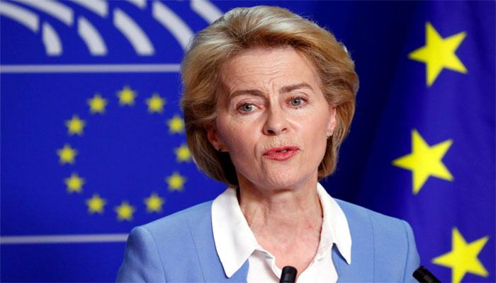 ویزہ فری شینگن ایریا یورپ کی معاشی ترقی کا اہم ترین حصہ ہے، رسلا واندرلین