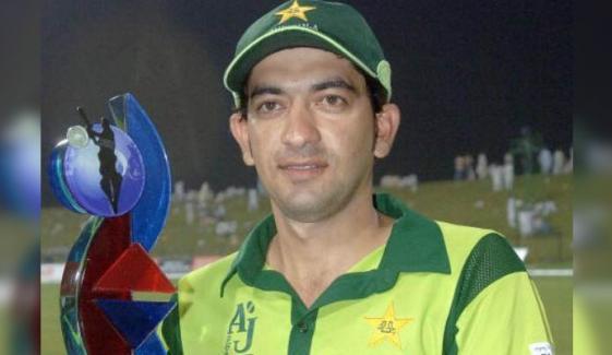 دنیائے کرکٹ میں کم عمر ترین کرکٹر ہونے کا اعزاز پاکستانی کے نام
