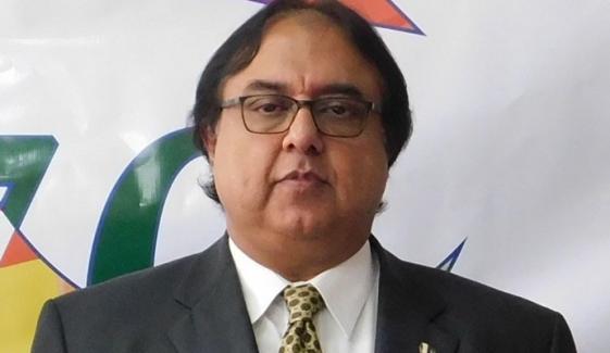 کینیڈا نے پاکستان کو اسٹوڈنٹ ڈائریکٹ اسٹریم میں شامل کر رکھا ہے، پاکستانی ہائی کمشنر