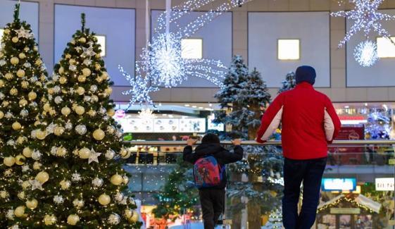 کرسمس کے موقع پر دکانوں کے اوقات بڑھا دیے جائیں گے