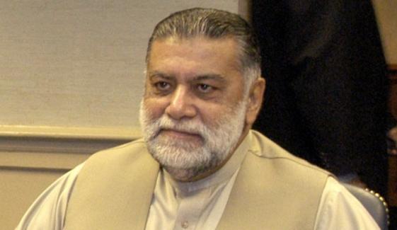 سابق وزیراعظم ظفر اللّٰہ جمالی انتقال کرگئے