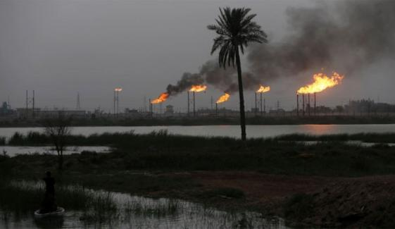 شمالی عراق کی آئل ریفائنری پر میزائل حملہ، کوئی جانی نقصان نہیں ہوا
