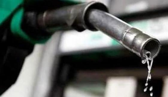 ڈیزل 4 روپے مہنگا، پیڑول و مٹی کے تیل کی قیمت برقرار