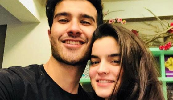 کیا فیروز خان اور اہلیہ میں علیحدگی ہوگئی؟