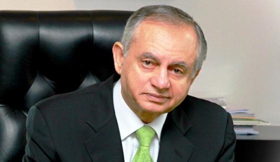 رواں سال نومبر میں پاکستان کی برآمدات میں اضافہ ہوا، مشیر تجارت