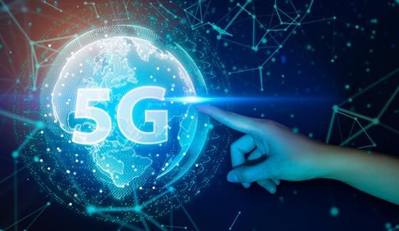 رواں سال ایک ارب افراد کی 5G ٹیکنالوجی تک رسائی ہو جائے گی، اریکسین موبیلٹی رپورٹ