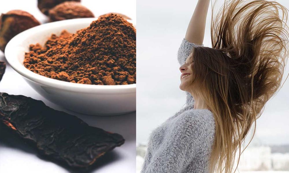 صحتمند بالوں کیلئے سیکا کائی سے شیمپو گھر میں بنائیں