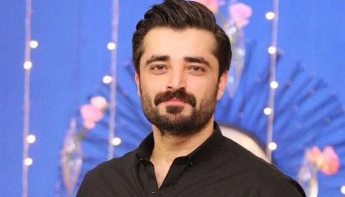 حمزہ عباسی نے کتاب لکھنے کا فیصلہ کرلیا