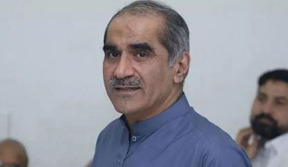 13دسمبر کا لاہور جلسہ سب سے تگڑا ہوگا، سعد رفیق