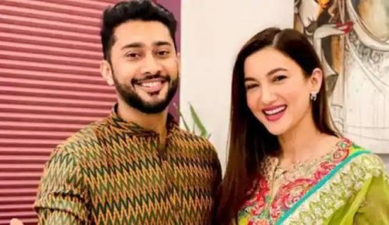 گوہر خان کی شادی کب ہے؟