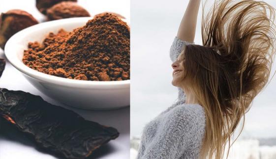 صحت مند بالوں کیلئے سیکاکائی شیمپو گھر میں بنائیں