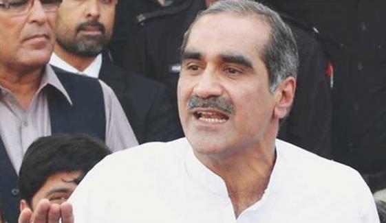پی ڈی ایم کا لاہور میں جلسہ طے کردہ تاریخ پر ہی ہوگا، سعد رفیق