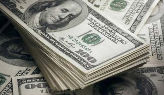 انٹر بینک میں ڈالر 64 پیسے مہنگا ہوگیا
