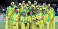 آسٹریلیا ICC سپر لیگ ٹیبل پر سرفہرست