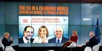 مشرق وسطیٰ امن عمل بڑی سفارتی ناکامی ہے، سابق وزیرخارجہ یورپی یونین