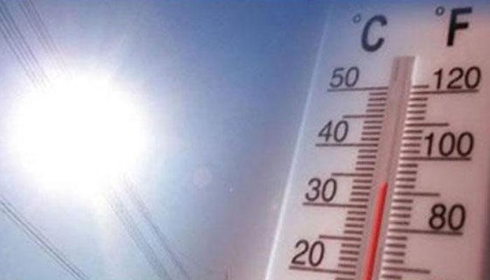 رواں سال 3 برسوں کے مقابلے میں گرم ترین رہکارڈ کیا گیا