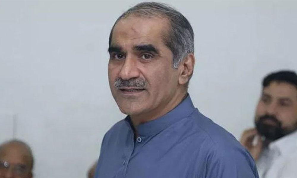 13 دسمبر کے جلسے میں عوام بھرپور شرکت کرینگے: سعد رفیق