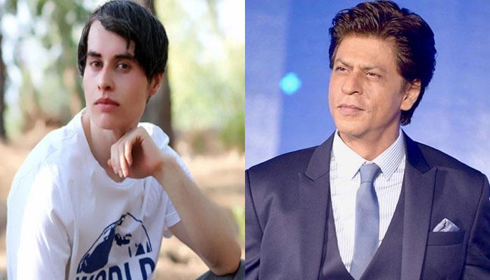 شاہ رخ خان اورمیرے درمیان کوئی فرق نہیں، ناصر خان جان