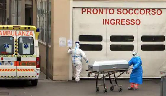 دنیا بھر میں کورونا سے 14لاکھ 98ہزار سے زیادہ اموات