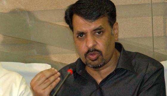 حکومت خوش فہمی میں ہے، کراچی کو تباہ کردیا ہے، مصطفیٰ کمال