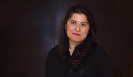 شرمین عبیدچنائے کی فلم نے بین الاقوامی ایوارڈ جیت لیا