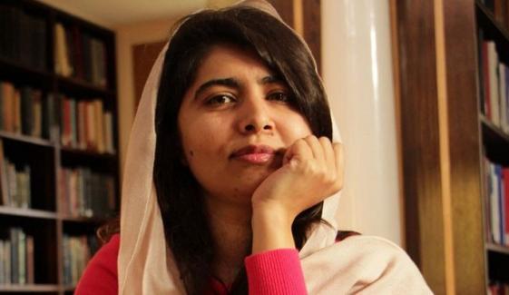 ملالہ کی ٹک ٹاک پر انٹری