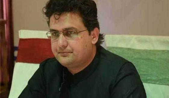 PDM کے لاہور جلسے میں کوئی رکاوٹ کھڑی نہیں کرنی چاہیے، فیصل جاوید