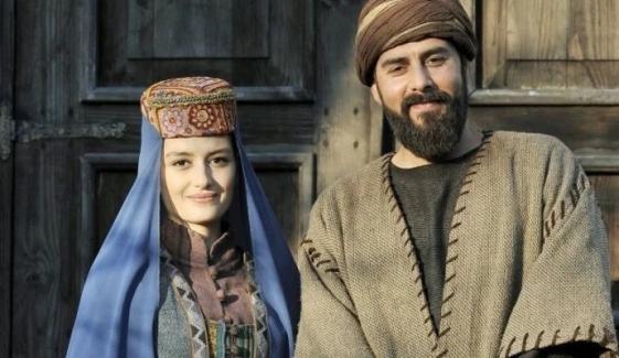 عمران خان کا تجویز کردہ 'راہِ عشق' کب نشر کیا جائے گا؟