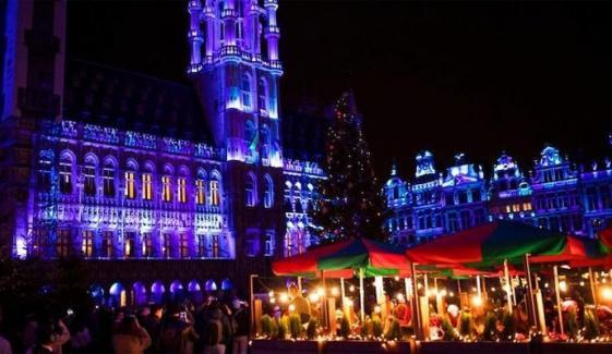 بیلجیئم: کرسمس ڈنر پر مدعو مہمانوں میں سے صرف ایک کو واش روم جانے کی اجازت ہوگی