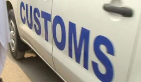 کوئٹہ: کسٹم اور ٹریفک پولیس کے چھاپے، 54 گاڑیاں ضبط