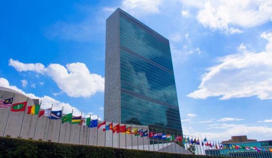 اقوامِ متحدہ: پاکستان کی بین المذاہب مذاکرے کی ترویج سے متعلق قرارداد منظور