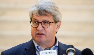 ٹرمپ اپنے حامیوں کو لگام ڈالیں، جارجیا الیکشن کمیشن