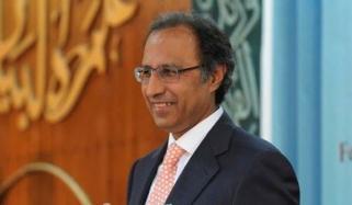 مشیر خزانہ ڈاکٹر عبدالحفیظ شیخ کو نیب کراچی کا دوسرا نوٹس