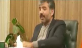 اسسٹنٹ کمشنر دریا خان کی کاشتکار پر تشدد کی مبینہ ویڈیو وائرل